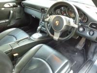 PORSCHE 911 3.6 CARRERA 2 PDK 2DR Semi Automatic