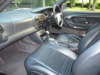 PORSCHE 911 3.4 CARRERA 4 TIPTRONIC S 2DR Automatic