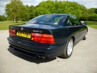 BMW 8 SERIES 4.4 840CI SPORT 2DR Automatic