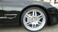 MERCEDES-BENZ BRABUS SL500