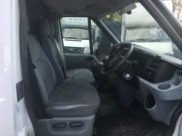 FORD TRANSIT 2.2 260 LR Manual