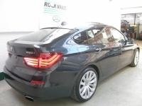 BMW 5 SERIES 4.4 550I SE GRAN TURISMO 5DR AUTOMATIC