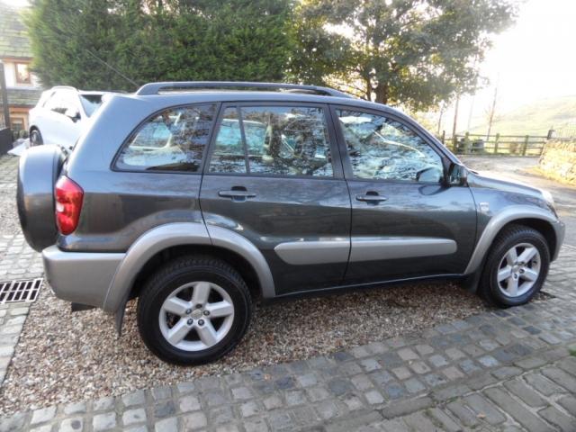 rav4 manual transmission for sale