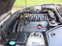 JAGUAR XK8 4.0 V8 COUPE 2DR Automatic