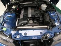 BMW Z SERIES 2.2 Z3 ROADSTER 2DR Manual