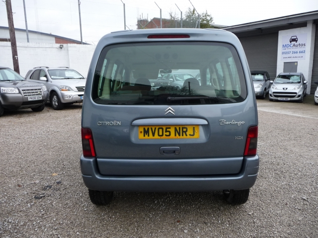 citroen berlingo 2 0 multispace desire hdi 5dr manual for sale in chorley mdc autos. Black Bedroom Furniture Sets. Home Design Ideas