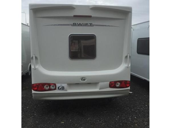 Swift Conqueror 650 Lux For Sale In Southport Red Lion