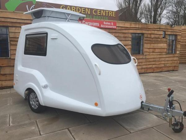 Going Uk Go Pod Highland Edition For Sale In Southport