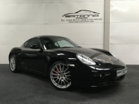 PORSCHE CAYMAN 3.4 24V S 2DR Manual - 221146