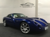 TVR TUSCAN 4.0 4.3 TVR POWER UPGRADE 2DR Manual - 221147