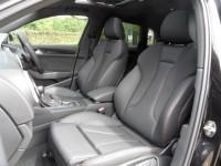 AUDI A3 2.5 RS3 2.5 TFSI SPORTBACK S TRONIC QUATTRO 5DR NAV + dynamic + B&O DSG PAN ROOF black pack