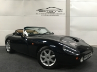 TVR GRIFFITH 5.0 5.0 2DR Manual - 222726