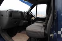 FORD TRANSIT 2.4 350 LWB SHR Manual