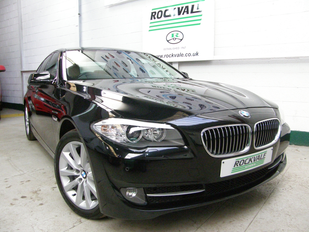 bmw 5 series 3 0 523i se 4dr automatic for sale in stockport rockvale motor company. Black Bedroom Furniture Sets. Home Design Ideas