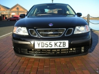 SAAB 9-3 2.0 LINEAR T 4DR Manual
