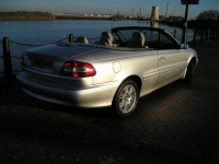 VOLVO C70 2.0 T 2DR Manual