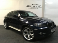 BMW X6 3.0 XDRIVE30D 4DR Automatic - 225616