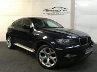 BMW X6 3.0 XDRIVE30D 4DR Automatic - 225616