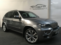 BMW X5 3.0 SD M SPORT 5DR Automatic - 228477