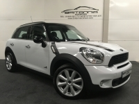 MINI COUNTRYMAN 2.0 COOPER SD ALL4 5DR Manual - 226690