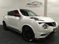 NISSAN JUKE NISMO RS DIG-T 1.6 Nismo RS - 226699