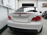 BMW 1 SERIES 3.0 125I M SPORT 2DR Manual