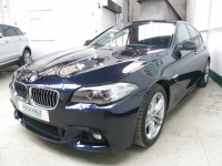 BMW 5 SERIES 3.0 535I M SPORT 4DR Automatic