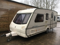 ABBEY 516 5 berth GTS Vogue