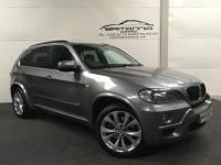BMW X5 3.0 D M SPORT 5DR Automatic - 230427