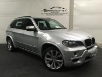 BMW X5 3.0 XDRIVE30D M SPORT 5DR Automatic - 229682