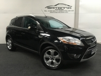 FORD KUGA 2.0 TITANIUM TDCI 2WD 5DR Manual - 230417