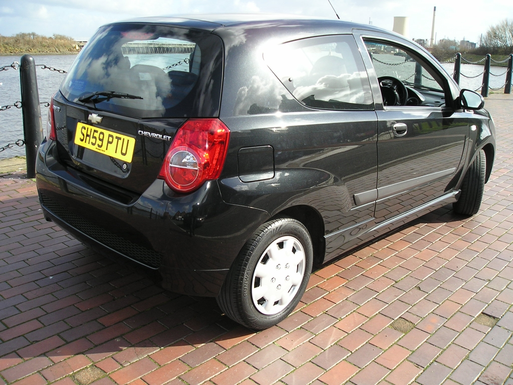 chevrolet aveo 1 2 s 3dr manual for sale in ellesmere port davies car sales 2008 chevy aveo car manual 2007 Aveo Car