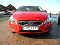 VOLVO S60 2.0 D3 SE 4DR Manual