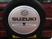 SUZUKI JIMNY 1.3 JLX 3DR Manual