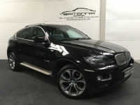 BMW X6 3.0 XDRIVE40D 4DR Automatic - 233704