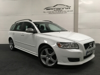 VOLVO V50 2.0 D3 R-DESIGN 5DR Automatic - 233686