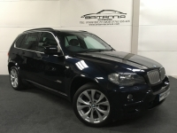 BMW X5 3.0 SD M SPORT 5DR Automatic - 233699
