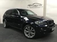 BMW X5 3.0 D M SPORT 5DR Automatic - 235791