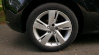VAUXHALL ASTRA 1.6 SRI 5DR Manual