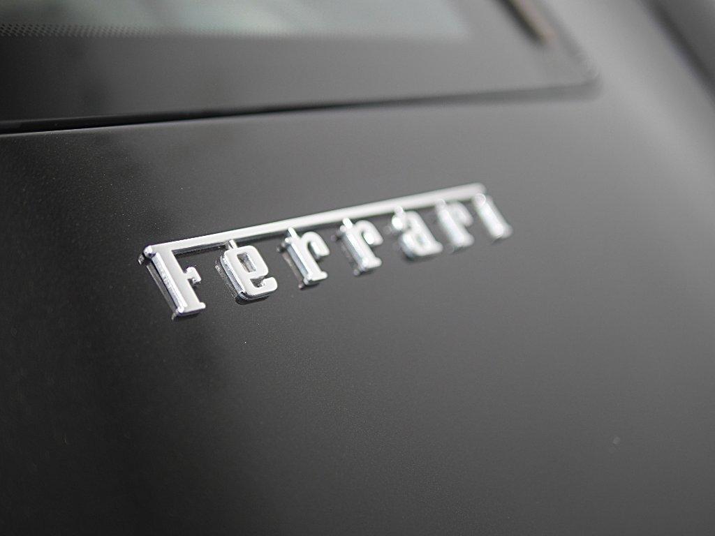 FERRARI F430 4.3 SPIDER F1 2DR SEMI AUTO