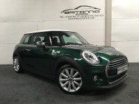MINI HATCH 1.5 COOPER 3DR Automatic - 241763