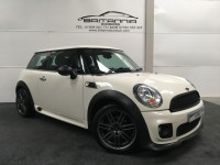 MINI HATCH 1.6 COOPER D 3DR Manual - 241764