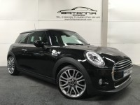 MINI HATCH 1.5 COOPER 3DR Automatic - 240109