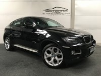BMW X6 3.0 XDRIVE30D 4DR Automatic - 240157