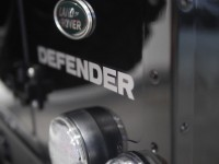 LAND ROVER DEFENDER 2.4 90 XS STATION WAGON 3DR