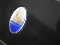 MASERATI GRANTURISMO 4.7 GRANCABRIO 2DR AUTOMATIC