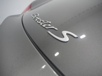 PORSCHE BOXSTER 3.4 24V S SPORT EDITION 2DR