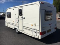 AVONDALE Avocet With Mover and awning
