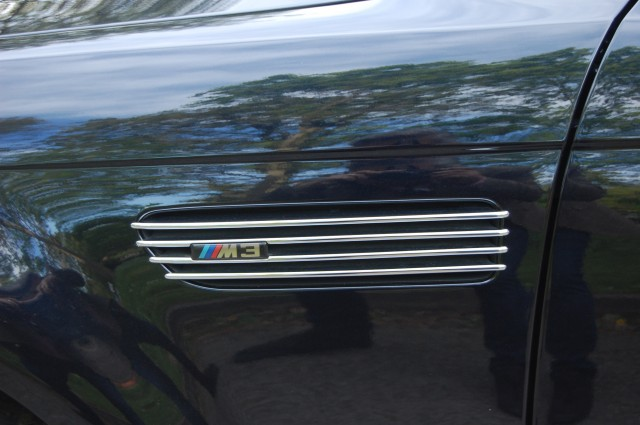 BMW M3 3.2 M3  2DR Manual