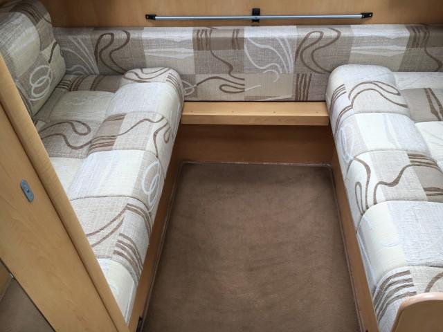 ELDDIS Queensferry 505 5 berth.